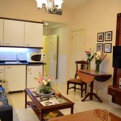 Отель Comfort Hotel Suites Иордания, Амман - отзывы, цены и фото номеров - забронировать отель Comfort Hotel Suites онлайн комната для гостей фото 4