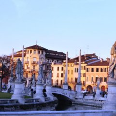Отель Residenza Carducci Padova Италия, Падуя - отзывы, цены и фото номеров - забронировать отель Residenza Carducci Padova онлайн фото 3