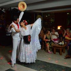Copacabana Beach Hotel Acapulco развлечения