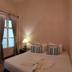 Отель Sabai Resort Pattaya 3* Улучшенный номер с различными типами кроватей фото 3