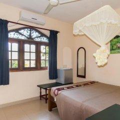 Отель Villa In Paradise Унаватуна комната для гостей фото 2