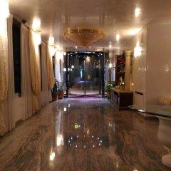Отель Ambassador Италия, Римини - 1 отзыв об отеле, цены и фото номеров - забронировать отель Ambassador онлайн интерьер отеля фото 3