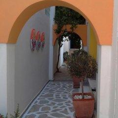 Отель Villa Kamari Star интерьер отеля фото 2
