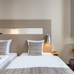 Mercure Hotel Düsseldorf City Nord 4* Стандартный номер с различными типами кроватей