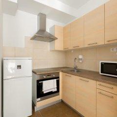 Апартаменты Sun Resort Apartments Улучшенные апартаменты с различными типами кроватей фото 36