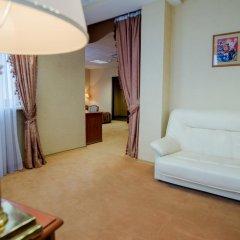 Гостиница Профит 4* Люкс с различными типами кроватей фото 2