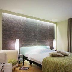 Hotel Allegro Bern 4* Номер категории Эконом с различными типами кроватей фото 7