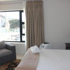 Grande Kloof Boutique Hotel 3* Номер категории Эконом с различными типами кроватей фото 6