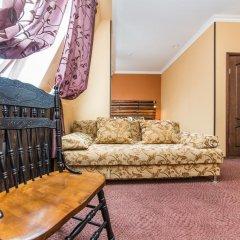Гостиница Екатерингоф 3* Номер Комфорт с различными типами кроватей фото 2