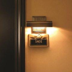 Citizen Hotel, A Joie De Vivre Hotel Сакраменто сейф в номере