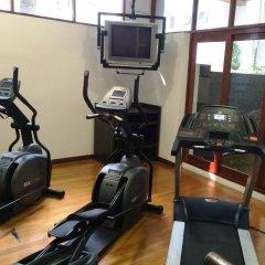 Отель Ayara Hilltops Boutique Resort And Spa Пхукет фитнесс-зал