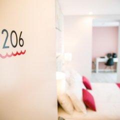 Rio Art Hotel 3* Улучшенный номер с различными типами кроватей фото 2