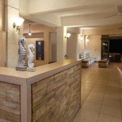 Hotel Abatis интерьер отеля фото 2