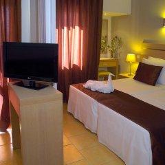 Albufeira Sol Hotel & Spa 4* Студия с различными типами кроватей фото 8