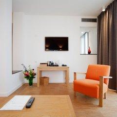 Отель The Bank Hotel Нидерланды, Амстердам - отзывы, цены и фото номеров - забронировать отель The Bank Hotel онлайн удобства в номере фото 2