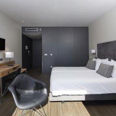 Hotel Alcazar Beach & SPA 4* Стандартный номер разные типы кроватей фото 4