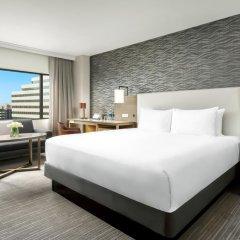 Отель Hyatt Regency Bethesda near Washington D.C. 4* Стандартный номер с различными типами кроватей фото 4