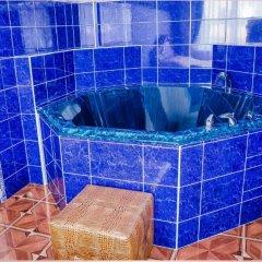 Гостиница Малибу Полулюкс с двуспальной кроватью фото 28
