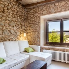 Отель Villa Rafal Antic комната для гостей фото 5