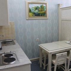 Гостиница Дельфин 3* Апартаменты с различными типами кроватей фото 3