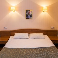 Гостиница Турист 2* Стандартный номер с различными типами кроватей фото 10