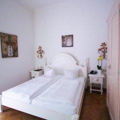 Hotel Seibel 3* Стандартный номер двуспальная кровать фото 3