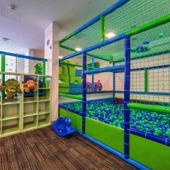 Отель Rezydencja Nosalowy Dwór детские мероприятия