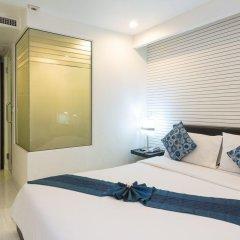 The Yorkshire Hotel and Spa 3* Стандартный номер с двуспальной кроватью фото 4