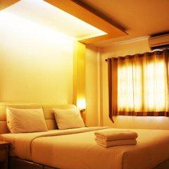 Отель The Green View 2* Номер Делюкс с разными типами кроватей