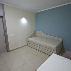 115 The Strand Hotel & Suites Гзира комната для гостей фото 5