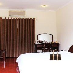 Saigon Halong Hotel 4* Улучшенная вилла с различными типами кроватей фото 12