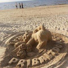 Отель PribaltDom Юрмала пляж