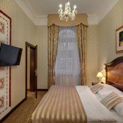 Отель Dhsr Nove Lazne комната для гостей