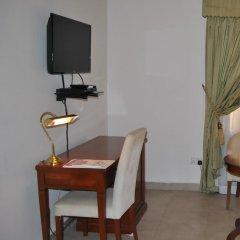 Отель Three Arms 4* Представительский номер с различными типами кроватей фото 4
