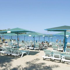 Meder Resort Hotel - Ultra All Inclusive пляж