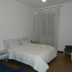 Отель Casa Vacanze Rosselle Италия, Рим - отзывы, цены и фото номеров - забронировать отель Casa Vacanze Rosselle онлайн комната для гостей фото 2