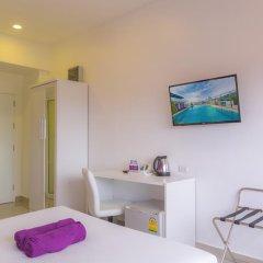 Hotel Zing 3* Номер Делюкс с различными типами кроватей фото 13
