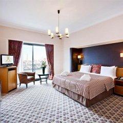Отель Metropole 5* Улучшенный номер с двуспальной кроватью фото 4