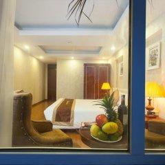 Tu Linh Palace Hotel 2 Ханой в номере фото 2