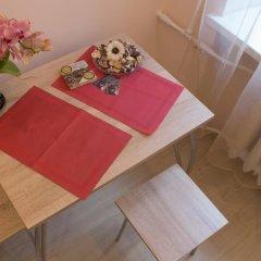 Гостиница Lucky House Студия с различными типами кроватей фото 8