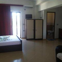 Hotel Vila Park Bujari 3* Люкс с различными типами кроватей фото 20