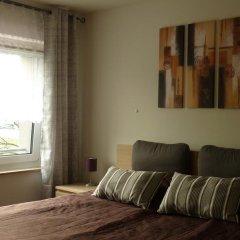Отель FeWo am Zwinger комната для гостей фото 2