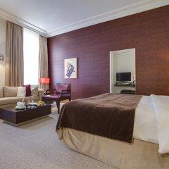 Radisson BLU Style Hotel, Vienna 5* Улучшенный номер с различными типами кроватей фото 3