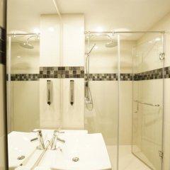 Отель Fairway Colombo 4* Улучшенный номер с различными типами кроватей фото 4