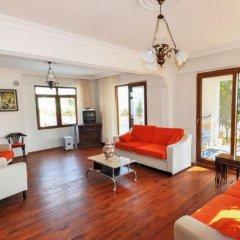 Отель Villa Ozgen комната для гостей фото 4