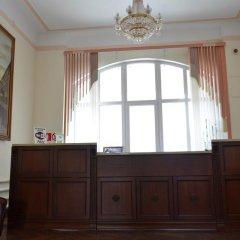 Гостиница Волга Саратов интерьер отеля фото 2