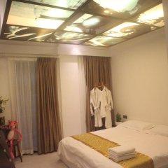 Отель Ing Hotel Китай, Сямынь - отзывы, цены и фото номеров - забронировать отель Ing Hotel онлайн комната для гостей фото 5