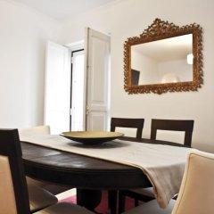 Отель Wonderful Lisboa Olarias Апартаменты с различными типами кроватей фото 12