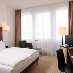Azimut Hotel Munich 4* Улучшенный номер фото 19