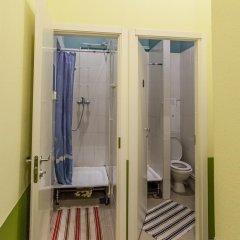 Гостиница Пётр Стандартный номер с различными типами кроватей (общая ванная комната)